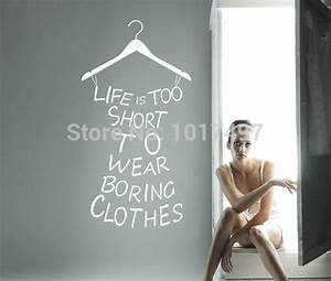 Day Designer Stickers Clothes Hanger Quotes Quotesgram