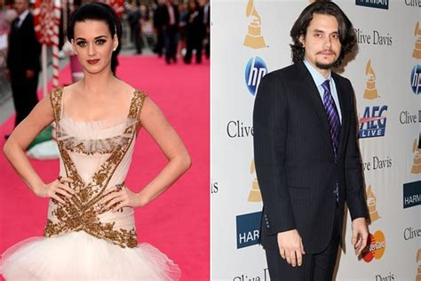 Is Katy Perry Dating John Mayer?