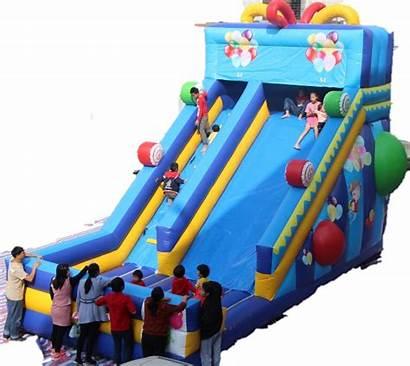 Partymonster Ae Inflatable Celebration Slide