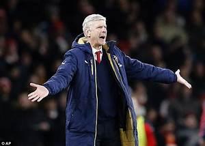 Arsenal boss Arsene Wenger admits recent rut forces them ...