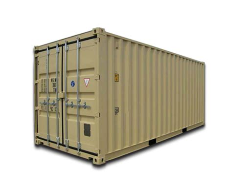 About Containers  Container Technology, Inc