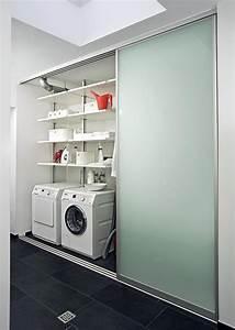 Verbindung Waschmaschine Trockner : trennende und verbindende elemente unserer zeit schiebet ranlagen sieben in einem haus bm online ~ Orissabook.com Haus und Dekorationen