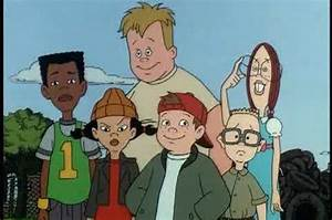 """Ranking The Characters From """"Recess"""" By How Fun They Would ..."""