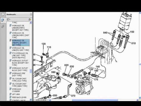 kubota     parts manual  gas
