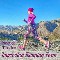 Practical Tips For Improving Running Form