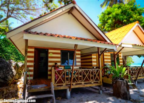 Koh Lipe Thailand Five Day Lease On Paradise  Getting Stam
