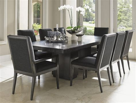 9 Piece Dining Sets For A Modern Dining Room  Cute Furniture