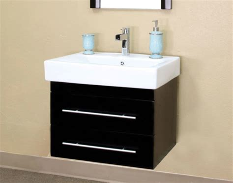 How To Install Bathroom Vanity Against Wall - installing wall mounted bathroom vanities walsall home