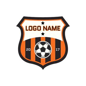 free club logo designs designevo logo maker