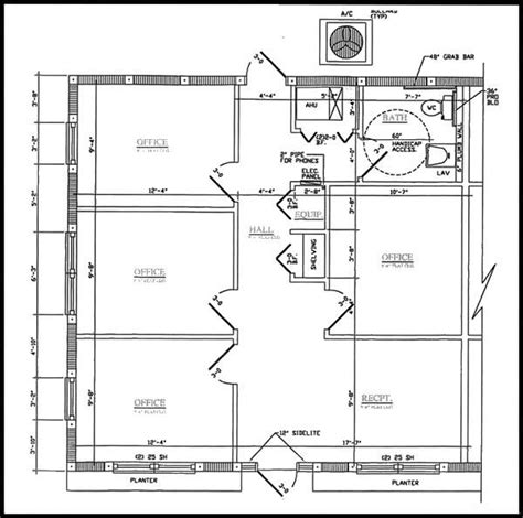 Office Size Paket typical office space dimensions office designs