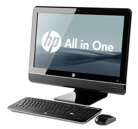 compaq ordinateur de bureau hp all in one 8200 elite lx965et achat ordinateur