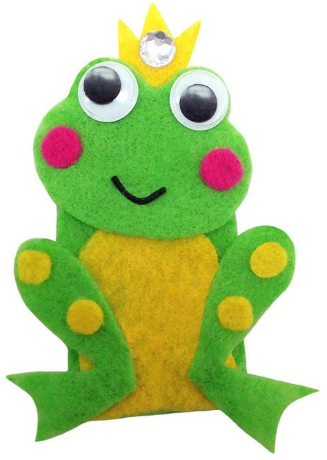 1000+ Images About Frog Puppets On Pinterest