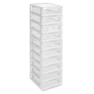 tour de rangement 10 tiroirs casier de rangement cogex plastique 12 tiroirs achat vente boite on popscreen