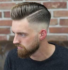 Dégradé Barbe Homme : comment tailler sa barbe en d grad tutoriel perso et conseils ~ Melissatoandfro.com Idées de Décoration