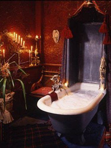 25+ Best Ideas About Gothic Bathroom On Pinterest Gothic
