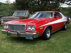 Ford Gran Torino Starsky Et Hutch : 1974 ford gran torino de starsky et hutch my dream cars cars ford classic cars ~ Dallasstarsshop.com Idées de Décoration