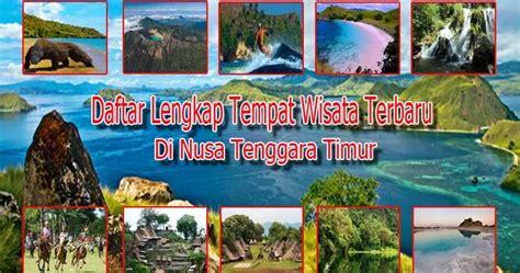 info tempat wisata terbaik  indonesia blog berbagi info
