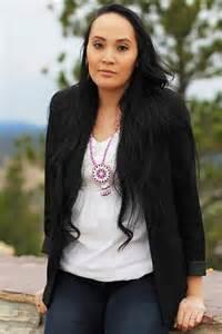 Native American Woman Fashion