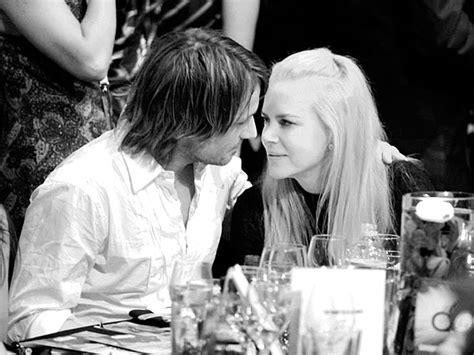 Nicole Kidman, Keith Urban Wedding Anniversary