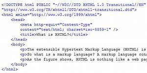 html presentation attributes