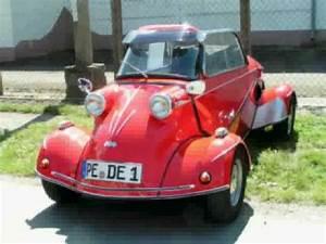 Tg Auto : messerschmitt kabinenroller tg 500 youtube ~ Gottalentnigeria.com Avis de Voitures