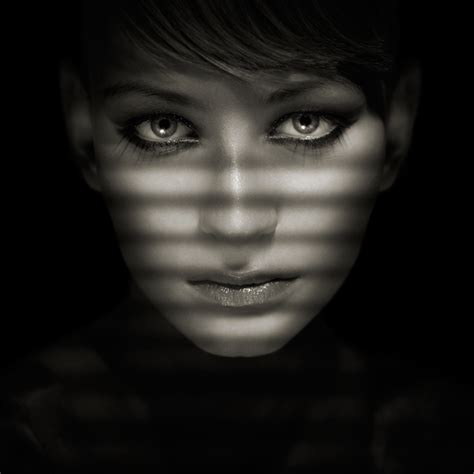 10 Superb Portrait Photography Projects On Behance