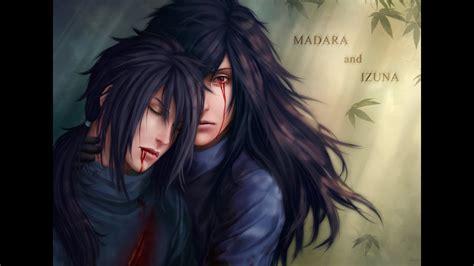Madara & Izuna [sadness In The Night]