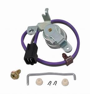 Neutral Safety Switch Clutch Operated