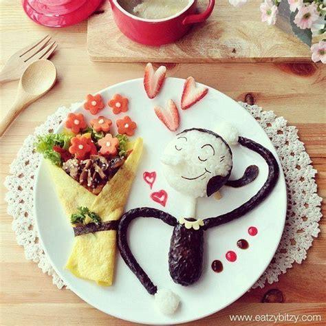 Как красиво и оригинально оформить завтрак для детей – ЗнайКак.ру