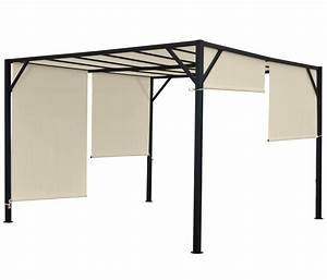 Dach Für Pergola : pawilon ogrodowy pergola tarasowa przesuwny dach ~ Sanjose-hotels-ca.com Haus und Dekorationen
