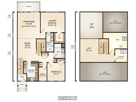 Large 2 Bedroom House Plans by 2 Bedroom Floor Plan With Loft 2 Bedroom House Simple Plan
