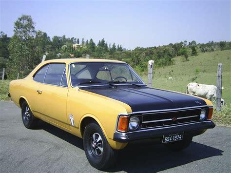 Chevrolet Opala 2500 Photos, Reviews, News, Specs, Buy Car