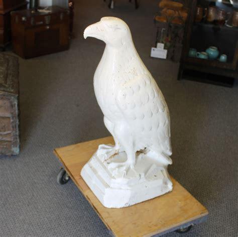bargain johns antiques cast iron white eagle gas
