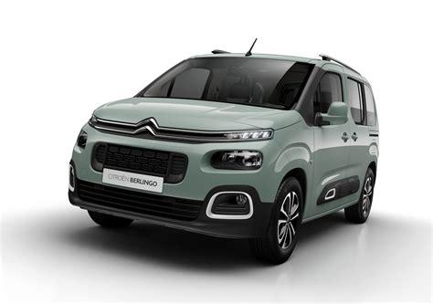 2019 Yeni Kasa Citroen Berlingo 15 Dizel Motor