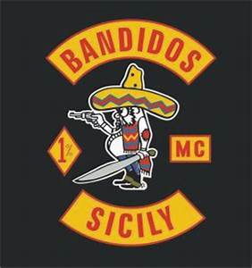 "biker gangs have sweet logos | ""contamination hazard urban ..."
