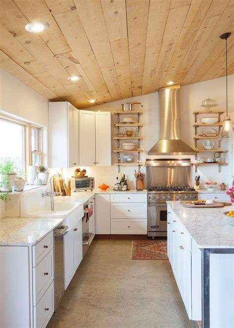 concrete floors in kitchen 10 amazing inspirations for concrete flooring 5668