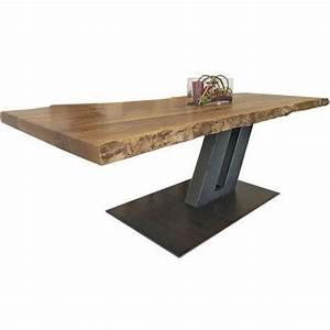 Esstisch Metallgestell Holzplatte : die besten 25 tischgestell metall ideen auf pinterest tischgestelle tischgestell und tischbeine ~ Markanthonyermac.com Haus und Dekorationen
