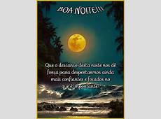 Boa Noite Sempre Alegria