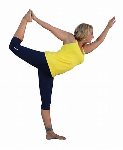Pose Dancer Yoga Stokedyogi Dancers Backbend