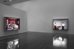 Jeff Wall A view from an apartment | Art Blart