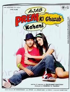 Movie Review: Ajab Prem ki Ghazab Kahani – A laugh riot ...