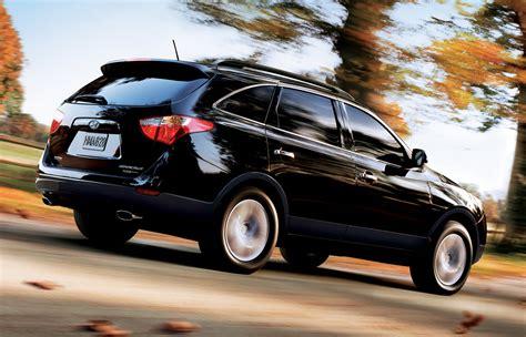 Models Of Hyundai Cars by Best Car Models All About Cars Hyundai 2012 Veracruz