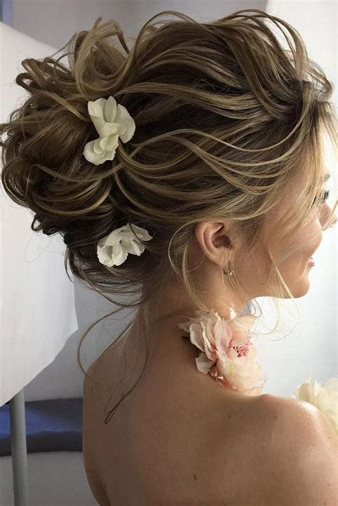 15 tonyastylist wedding updo hairstyles for bride