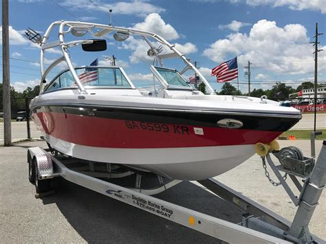 Boat Sales Buford Ga by New And Used Boats For Sale In Buford Ga
