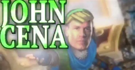 John Cena Memes - the best of the john cena meme smosh
