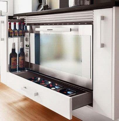 ideas  kitchen efficiency compact kitchens