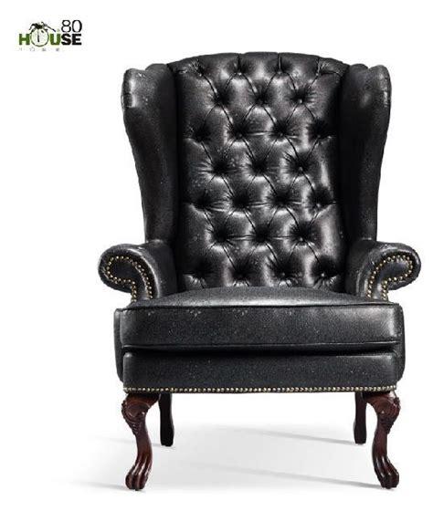 european style classical simple home furniture lazy sofa