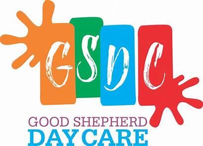Shepherd Care Daycare Logos Church Program Colony