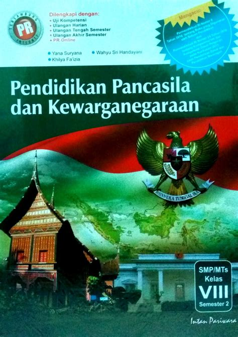 Semoga dengan adanya ini, dapat membantu kunci jawaban buku paket bahasa indonesia kelas 12 semester 1 kurikulum13 kunci jawaban. Kunci Jawaban Buku Pkn Intan Pariwara Kelas 10 Semester 2 ...