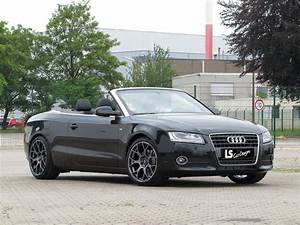 Audi Sline Felgen : news alufelgen audi a5 cabrio neuvorstellung ls20 felge ~ Kayakingforconservation.com Haus und Dekorationen